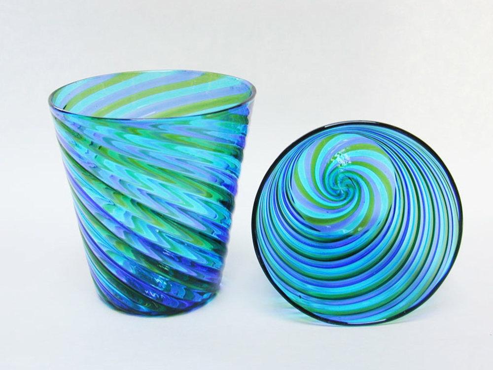 Olive-Glass_Italian-Art-Glass_Corrie-Haight_Lark-Dalton-20130510.jpg