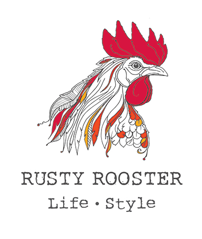 Rusty Rooster