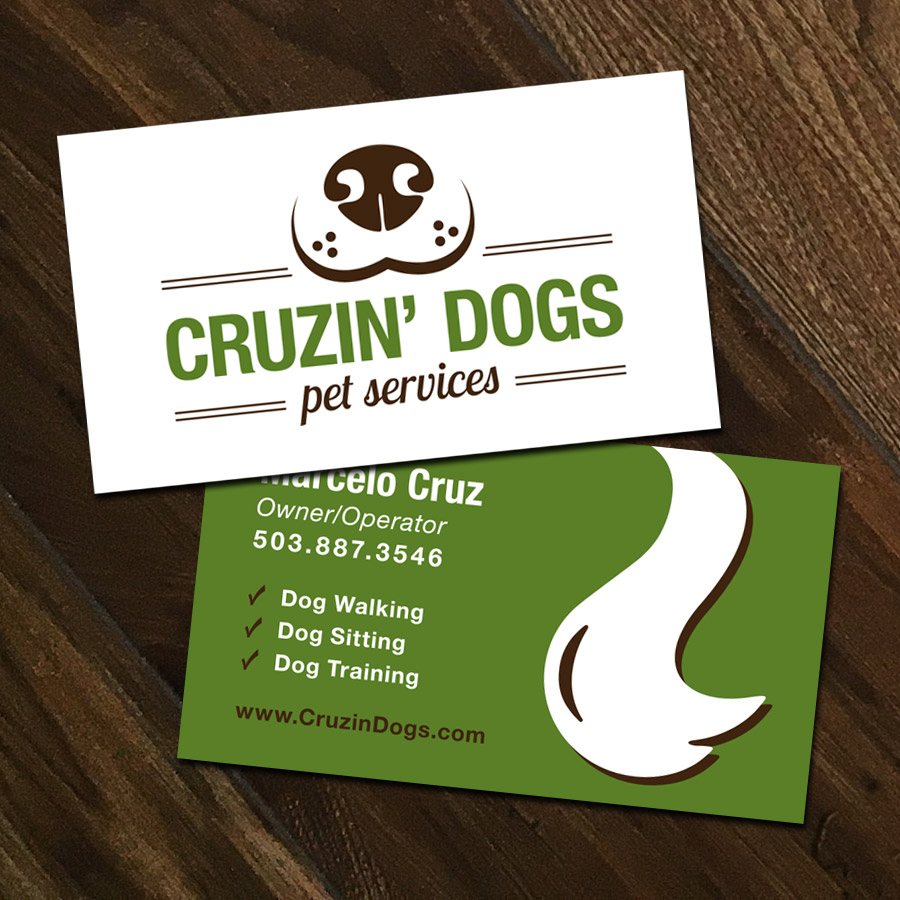 Cruzin\' Dogs — Darin Gallagher