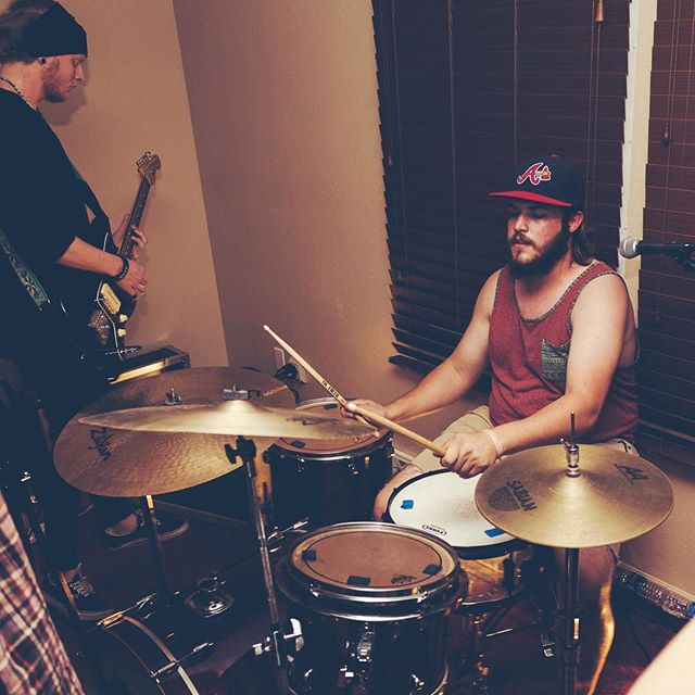 Today is @gregopher's birthday. The best drummer Taco Bell can buy. 📷// @graysonjohnson__