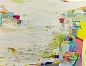 Acrylic Abstract II