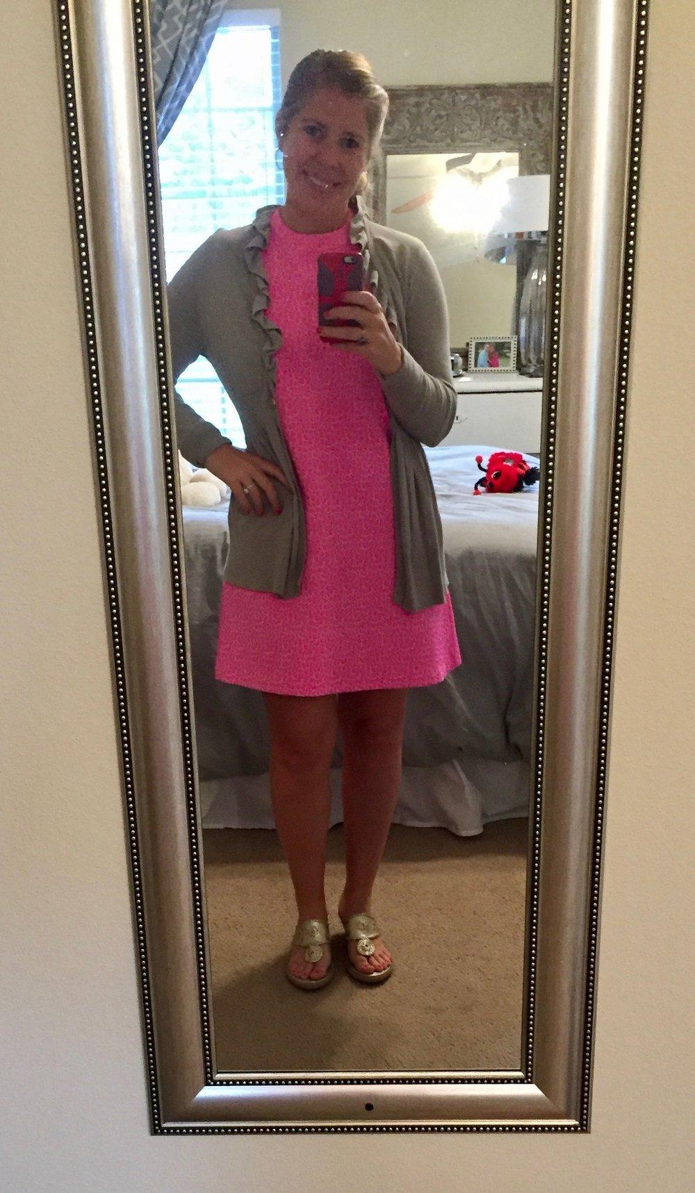Hutch dress