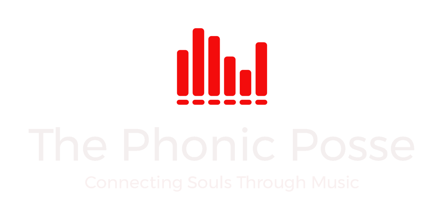 The Phonic Posse