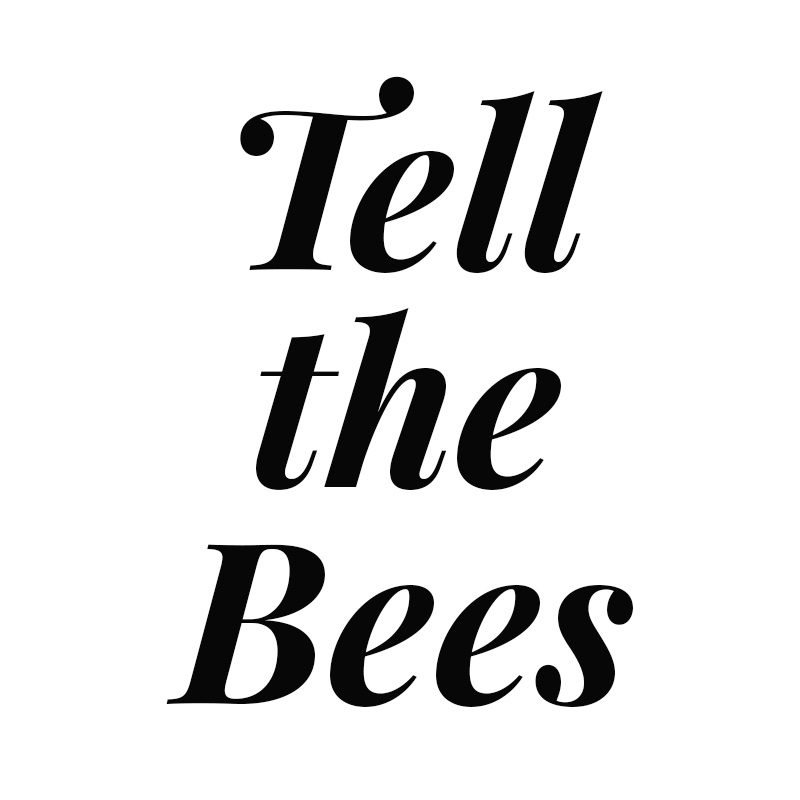 Tell the Bees Photography