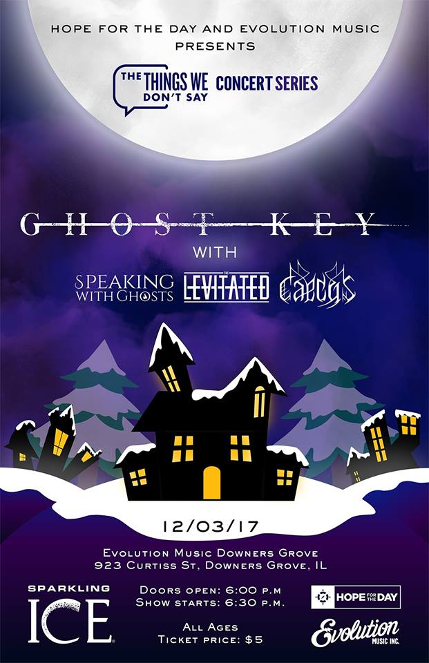Ghost Key - Hope for the Day - December 3rd.jpg