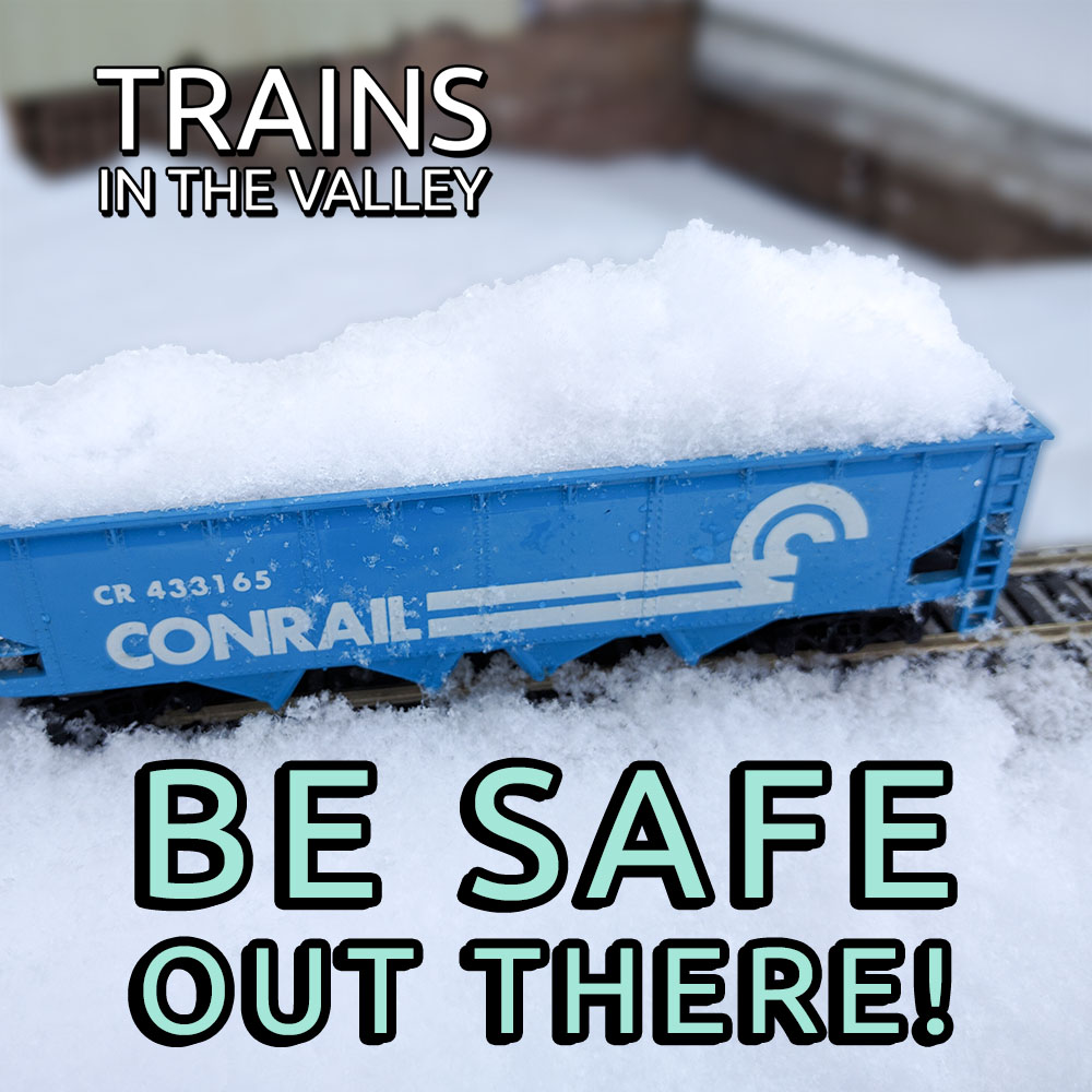 Snowy-Conrail-Be-Safe