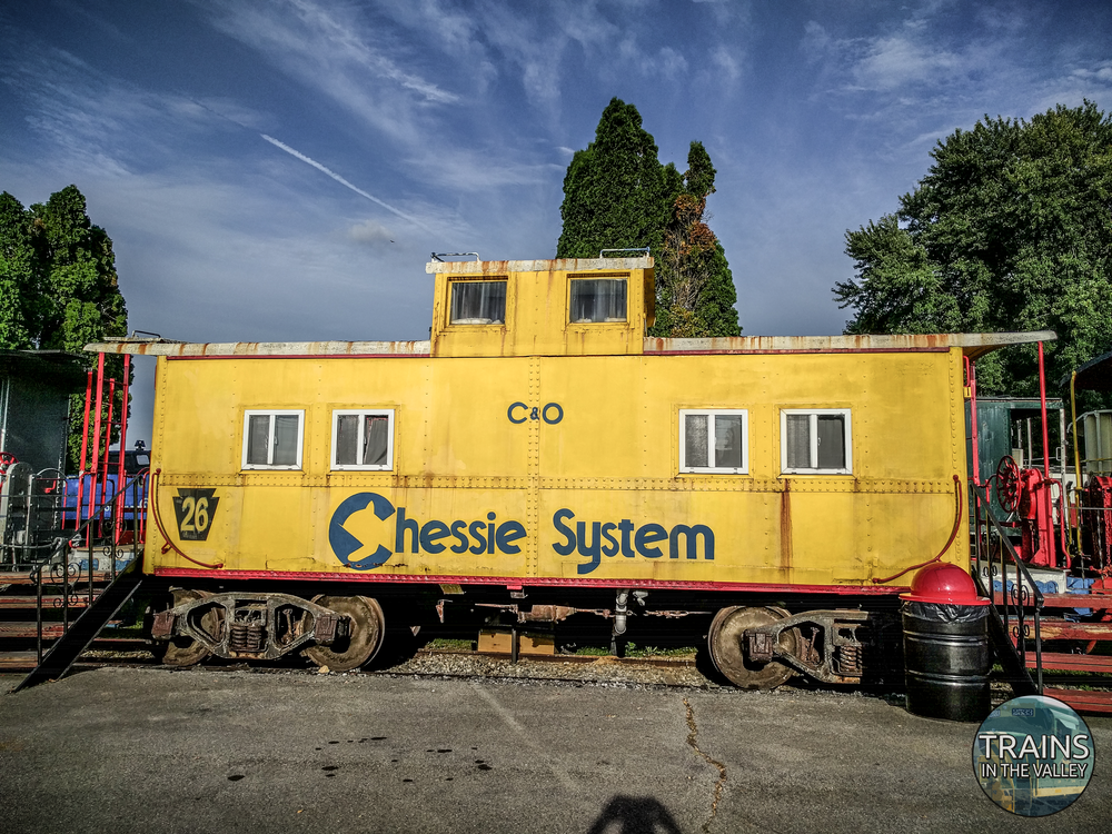 09-21-2017 Strasburg - Chessie System Caboose.png