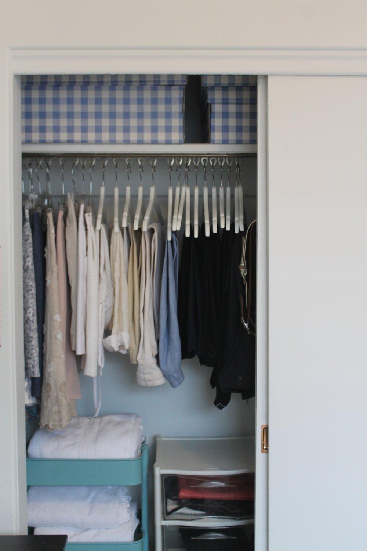 closet organization (home 3)