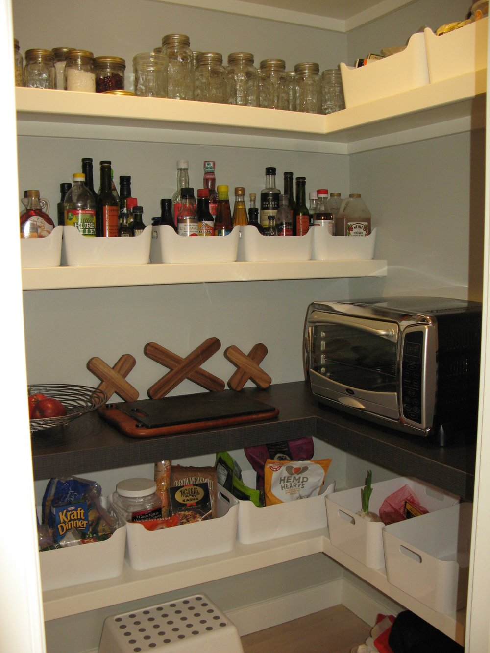 pantry organization (home 2)