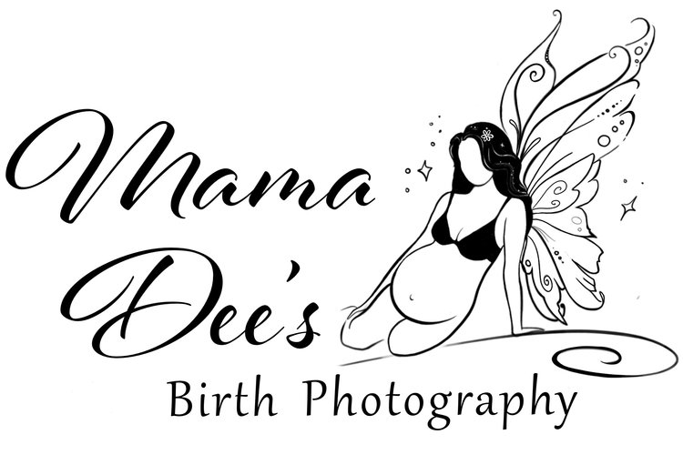 Mama Dee's Birth Photography