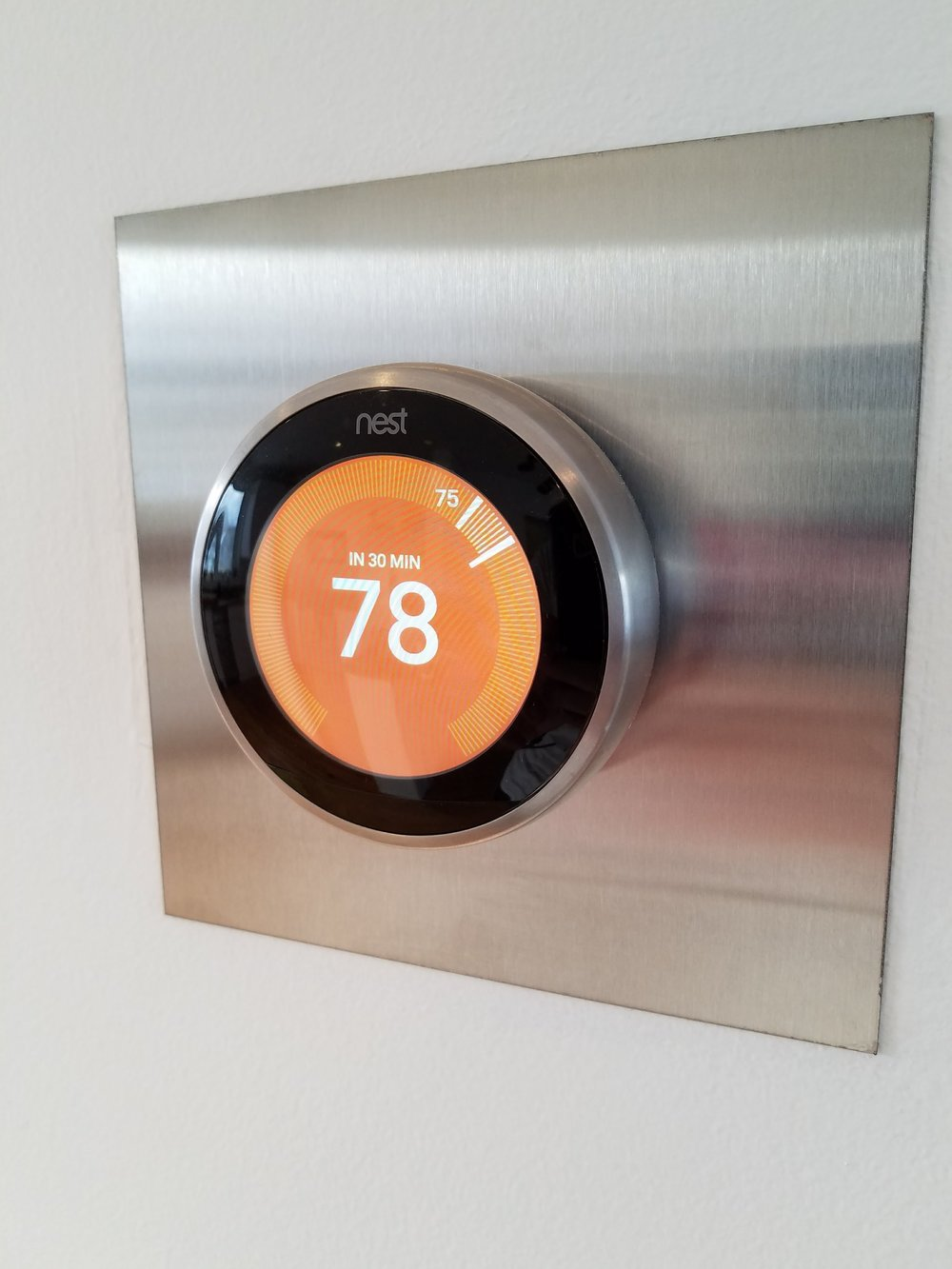 Nest & Tavel - Does the nest thermostat work well for people who travel?