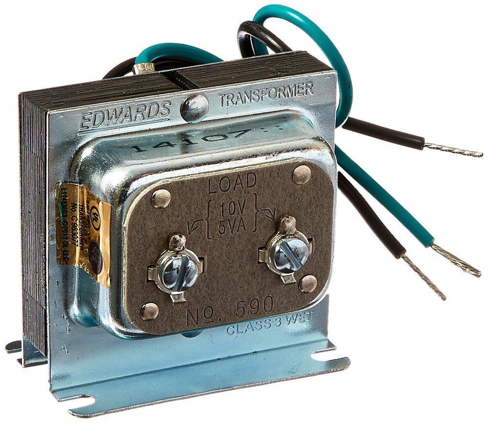 Doorbell Transformer  U0026 10v Transformer