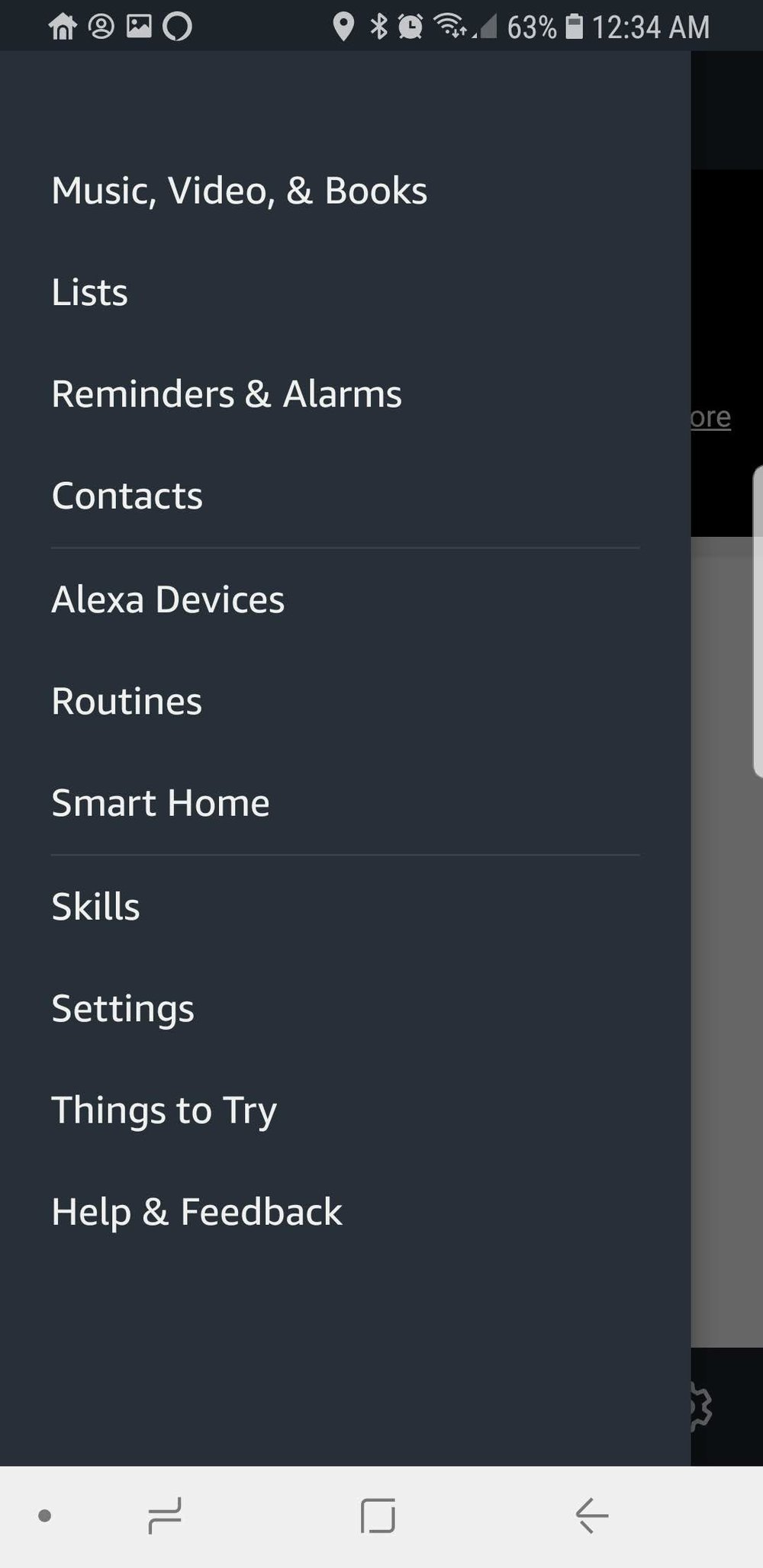 Alexa Spotify Commands Connection