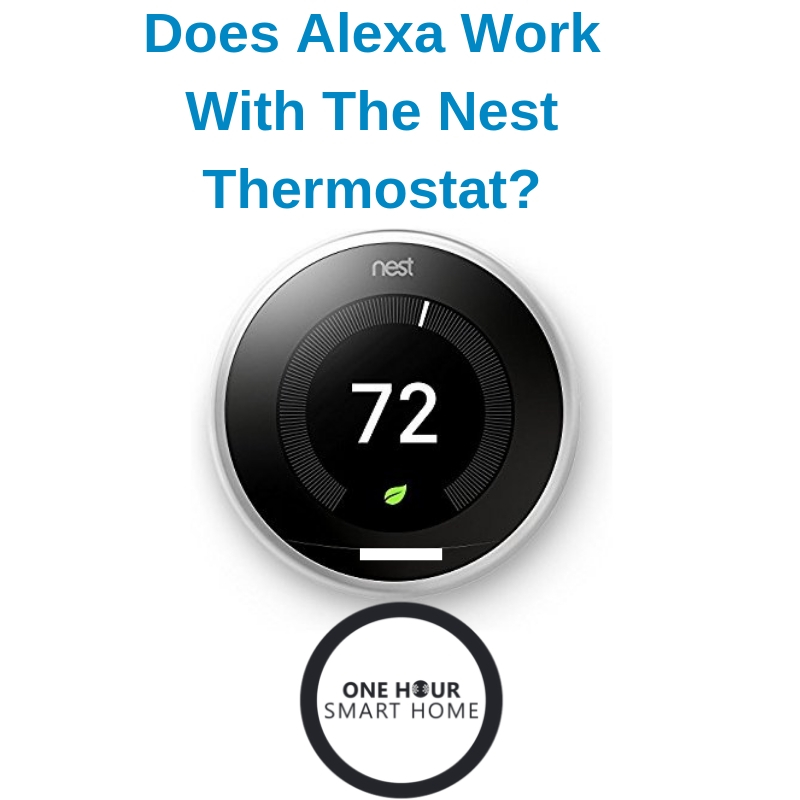 Smart Thermostat Guide — OneHourSmartHome com