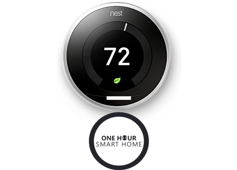 Does Alexa Work With The Nest Thermostat? : How to connect your nest thermostat to Alexa.