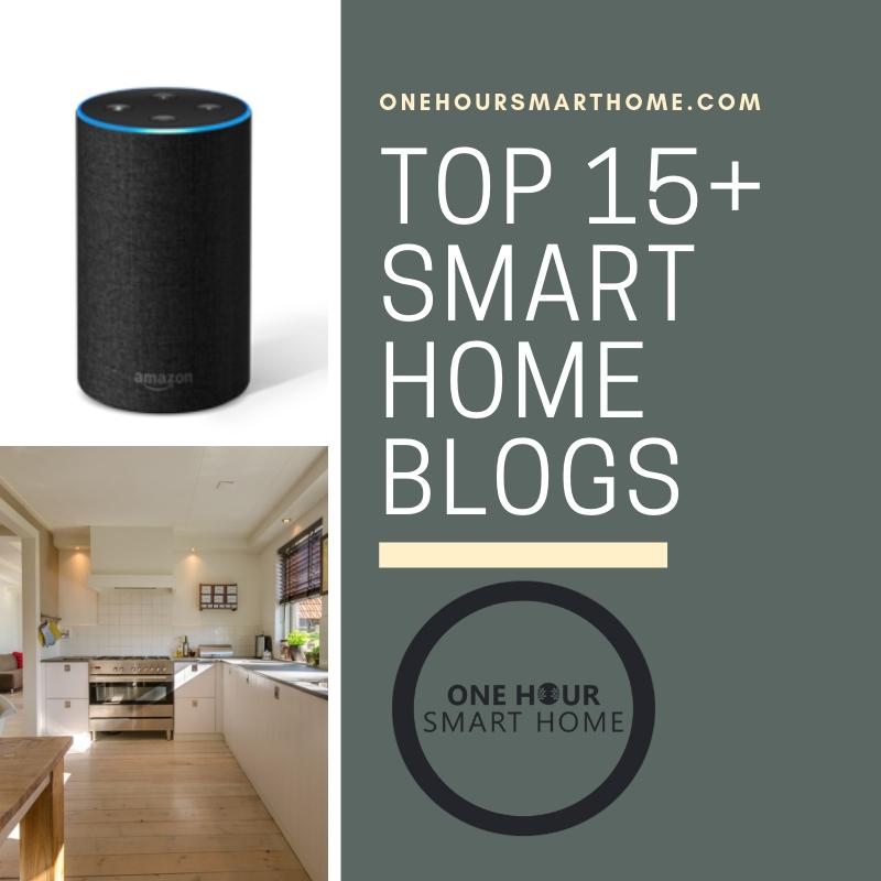 Top 15+ Smart Home Blogs