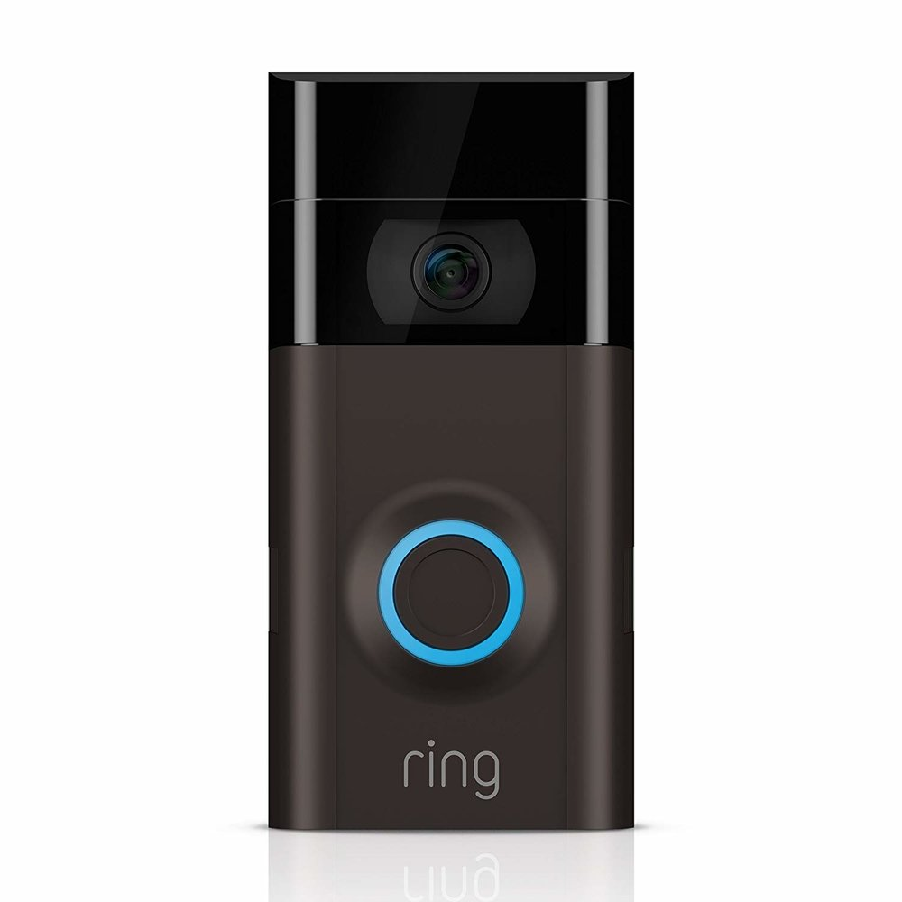 Pick the right transformer for your Ring Doorbell 2