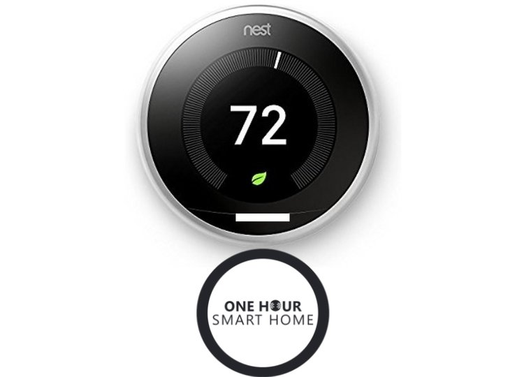 Does the  Nest Thermostat  Work With Alexa?