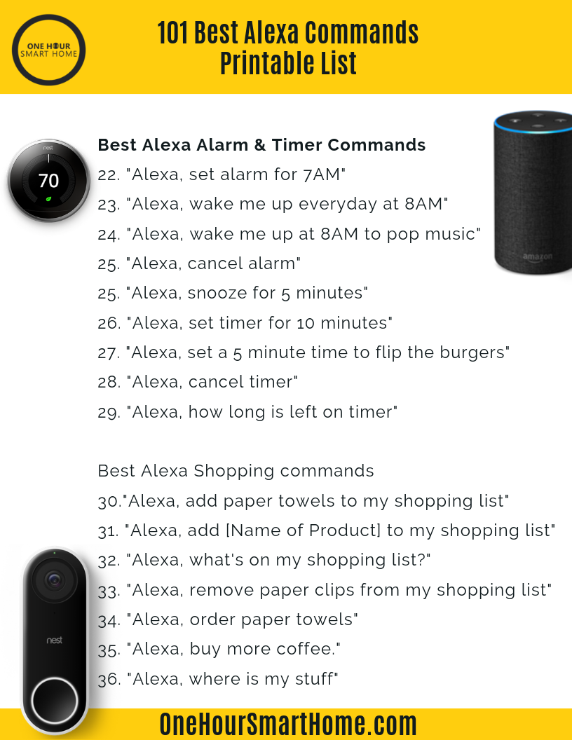 printable list of alexa commands-3