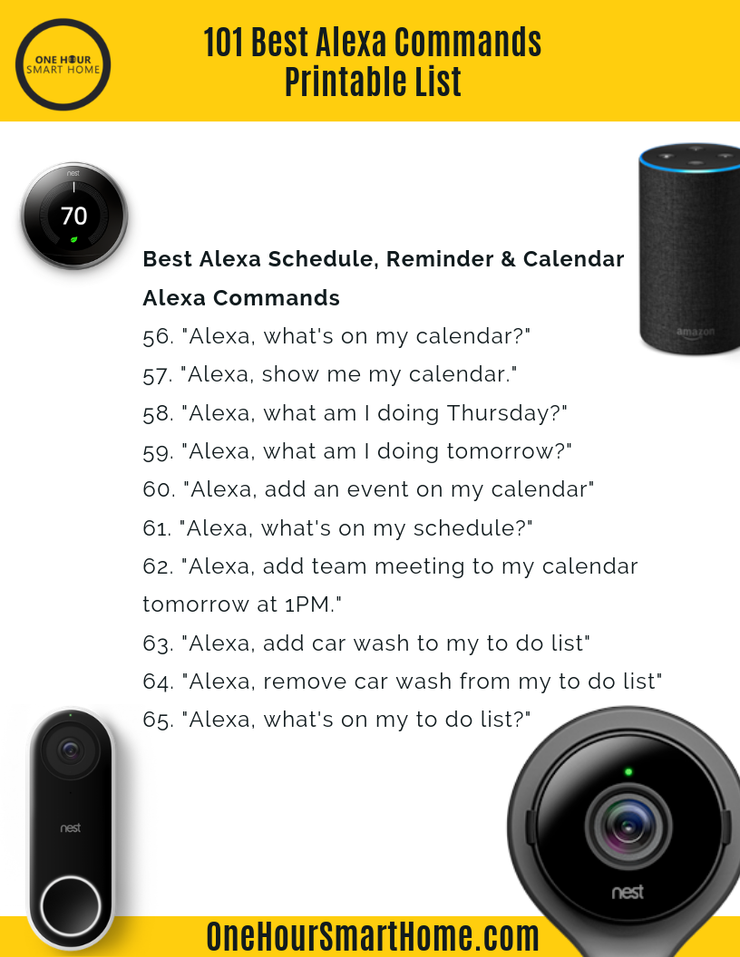printable list of alexa commands-5