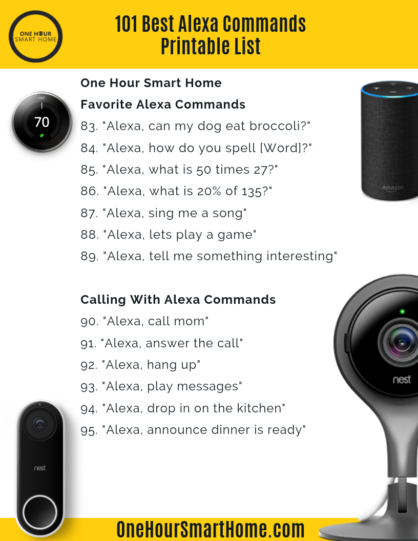 printable list of alexa commands-7