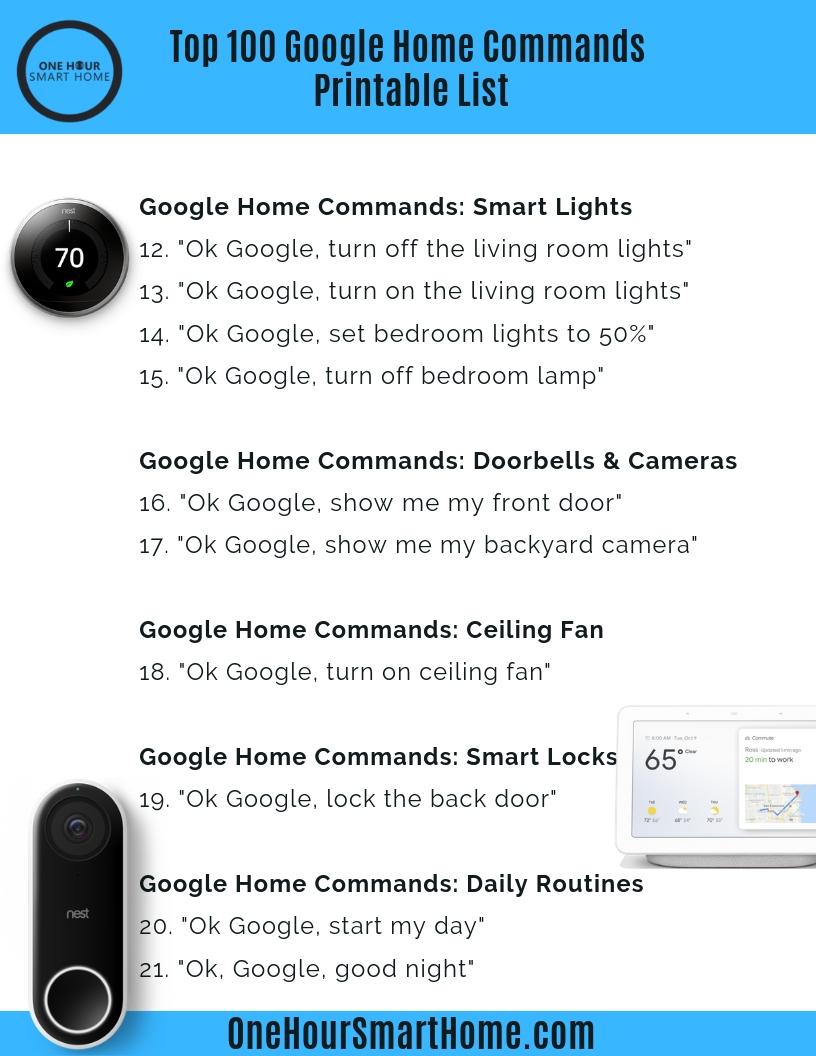 Google Home Command List - Printable  (1).jpg