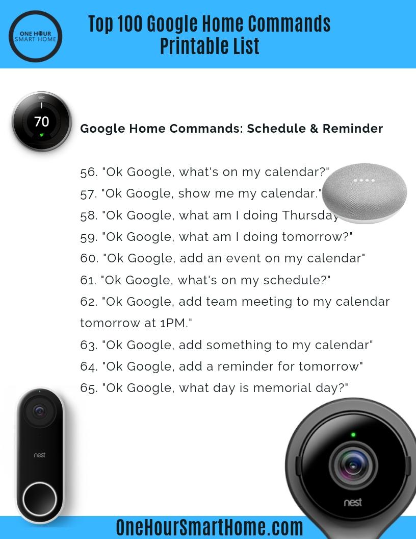 Google Home Command List - Printable  (4).jpg