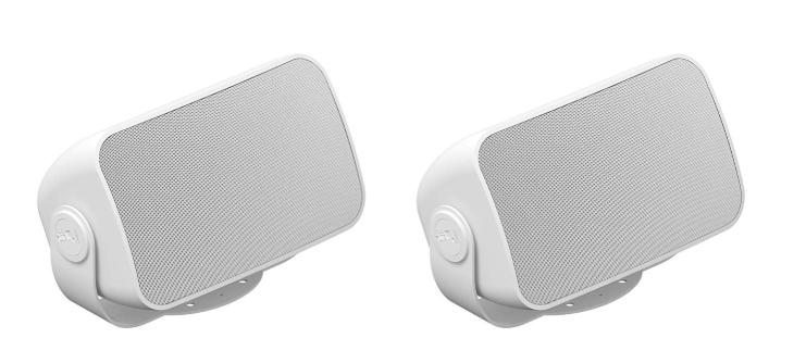 Sonos by Sonance Built In, In Ceiling Speakers
