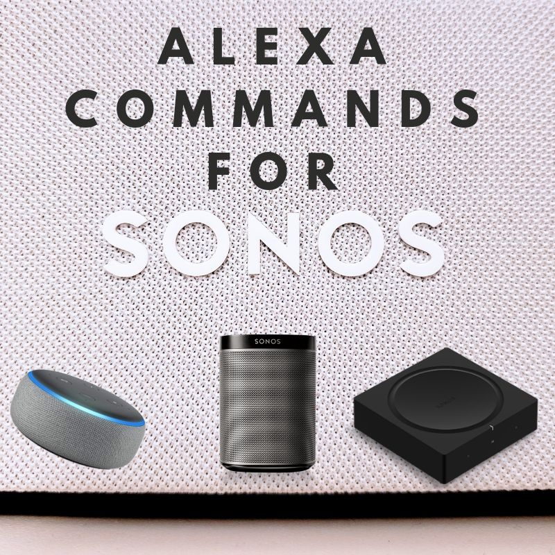 photo relating to Printable List of Alexa Commands titled Alexa