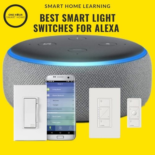 Best Smart Cameras That Work With Alexa — OneHourSmartHome com