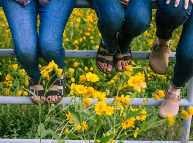 BIRKENSTOCK - Your favorite sandal, in every style.