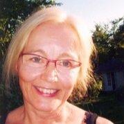 Ingrid F. Andersen