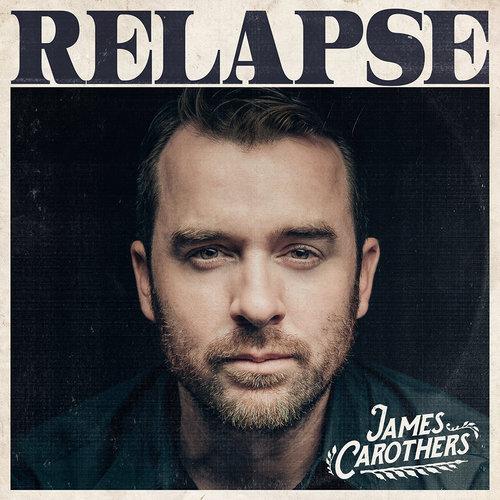 'Relapse' Album (2017) -