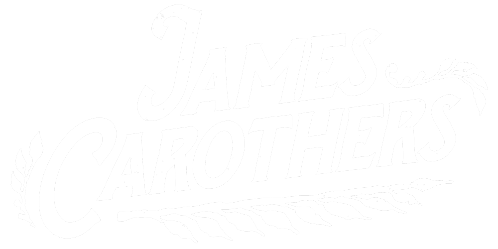 James Carothers | Music, Video, About, News, Tour Dates