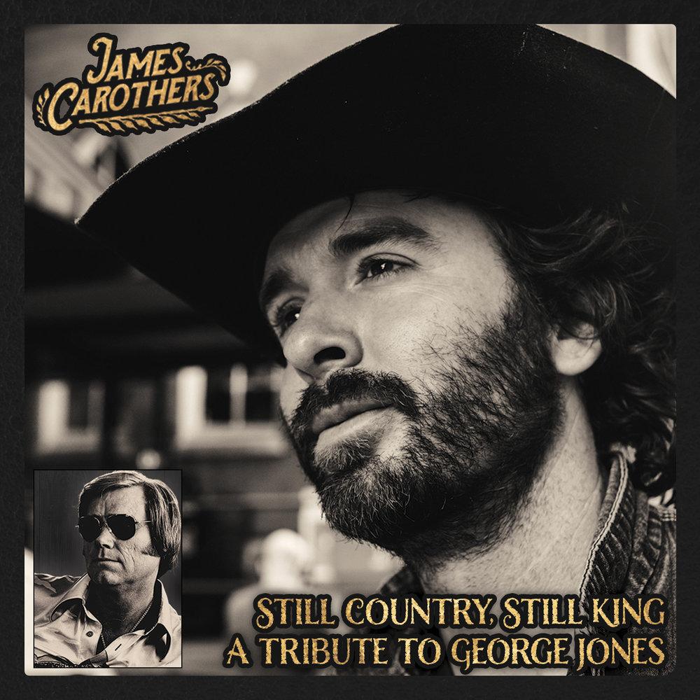 Still Country, Still King: A Tribute to George Jones  Front Cover