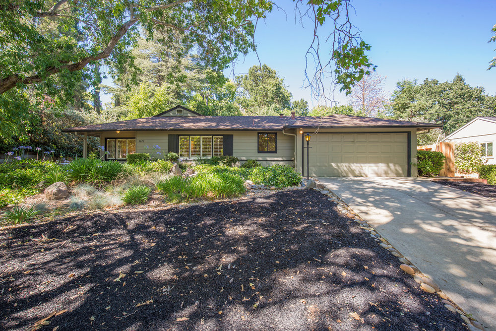 3278 Helen Lane    3 Bed - 2 Bath  $1,300,000  Represented: Seller