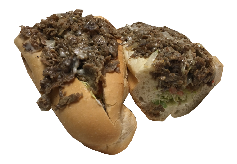 California Cheese Steak
