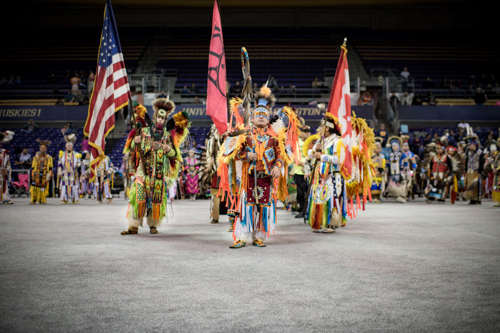 The Circle of Indigenous Peoples Celebration will play host to artists, performers, dancers, and culture bearers with the intention of directly involving non-Native audiences in cultural welcoming, education, and celebration of Native cultures.  This will be a 4-day event, and will feature performers from different indigienous ways of life.