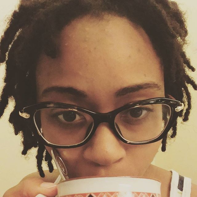 Blueberry Tea sipping tonight.  Coconut milk and Stevia in every cup. . . . #CelestialTea #TrueBlueberry #TrueBlueberryTea #teasipping #coconutmilk #steviasweetener @CelestialTea