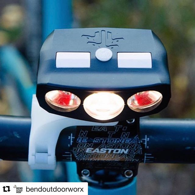 "We are stoked to be included with some amazing brands at @bendoutdoorworx on Oct.17!  Learn more about the Hydra3 via link in our profile.  #Repost @bendoutdoorworx ・・・ Meet BOW BreakOut finalist, @MysticDevices. ""Mystic Devices develops and builds advanced outdoor lighting equipment to enhance your lifestyle. Adventures don't stop at dusk, and neither should you."" Catch them on the stage at BOW BreakOut, Oct. 17th #inBend @towertheatrebend • • • #bikelights #mtb #nightriding #startuplife #mysticdevices #exploretheunknown #wheelie #wheelies #kickstarter #kickstartercampaign"