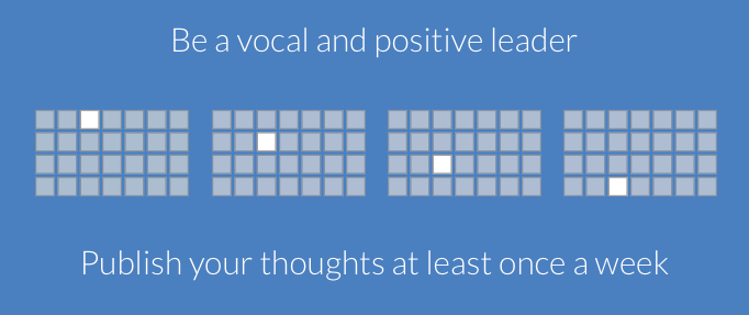 publish-once-week-positive-leader.jpg