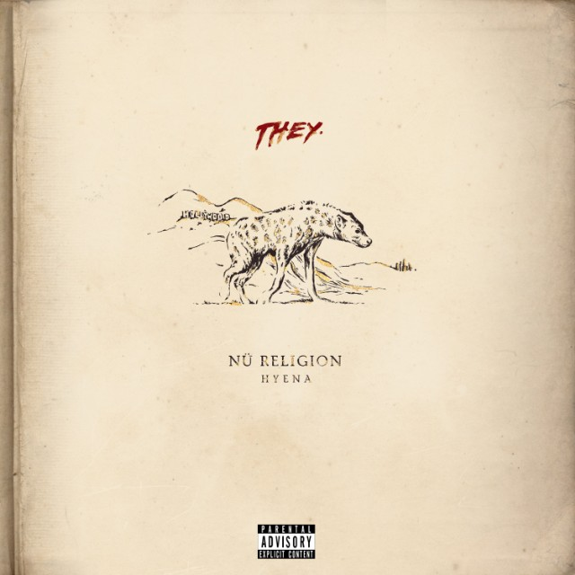 THEY - NU RELIGION