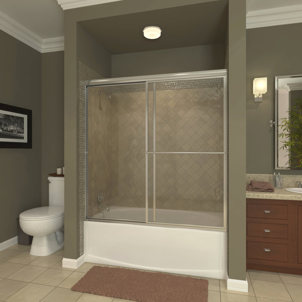 Shower Doors Day And Night Glass