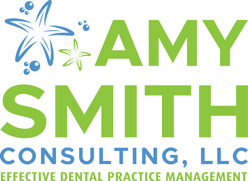 Dental Office Agreements — Amy Smith Consulting, Llc