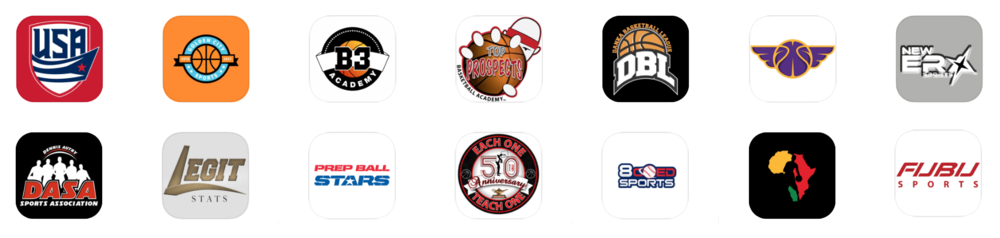 Wooter Custom Sports Apps