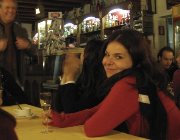 Venice, 2006.