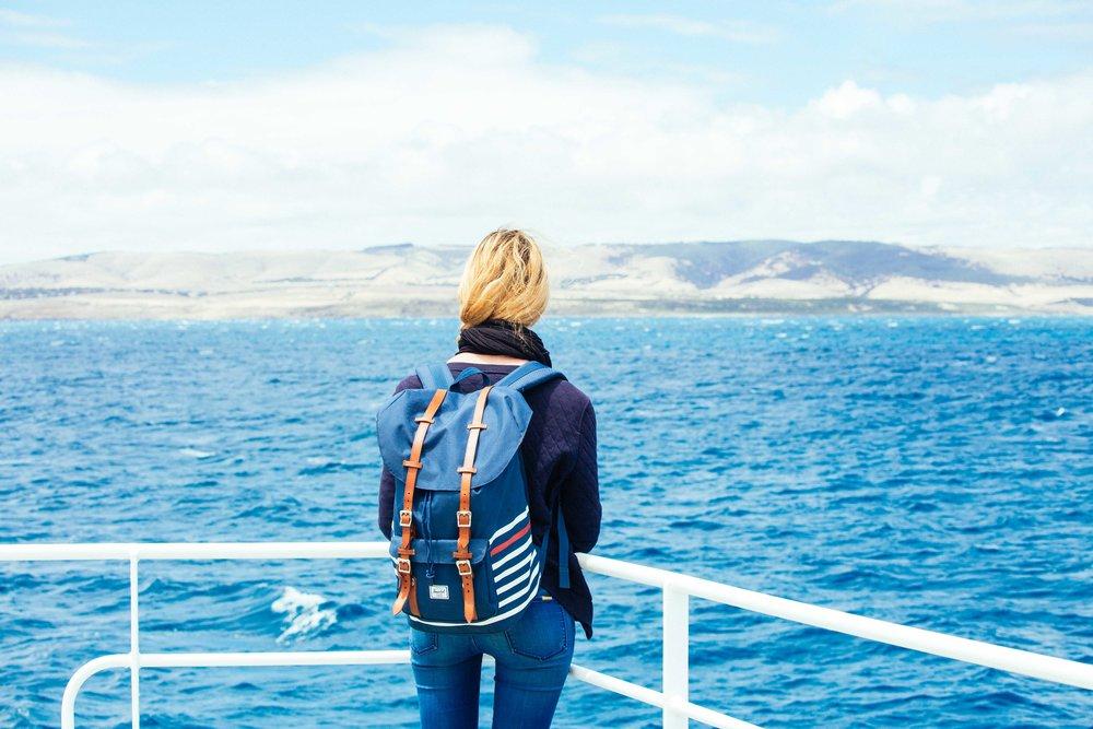 Kangaroo Island Sealink ferry
