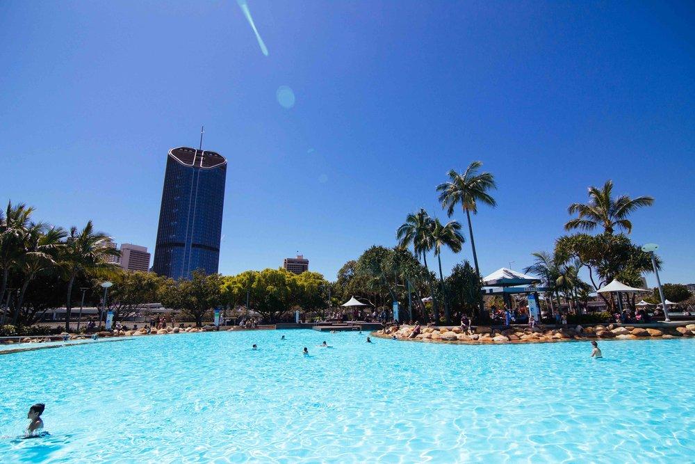 Brisbane -
