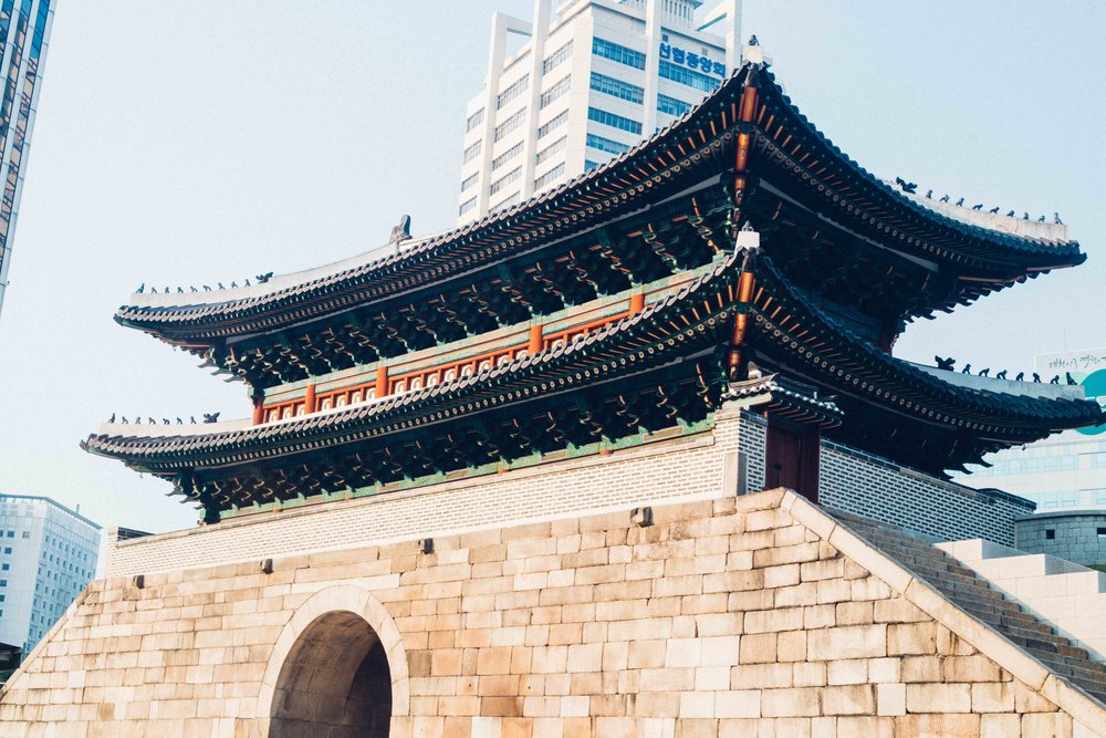 SEOUL SOUTH KOREA -