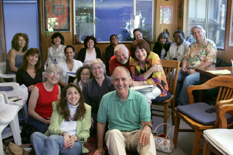 Mediation Class 2005.jpg